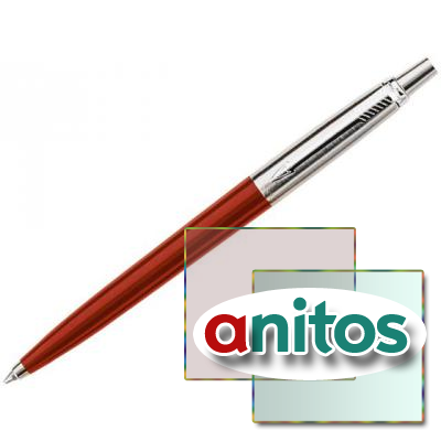 Parker Jotter - Special Red, шариковая ручка, M
