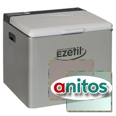 Автохолодильник Ezetil  EZ4000  Absorber 12/230V  + газ