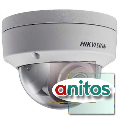 IP-камера Hikvision DS-2CD2123G0-IS (6mm)