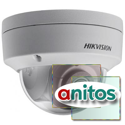 IP-камера Hikvision DS-2CD2163G0-IS (2,8mm)