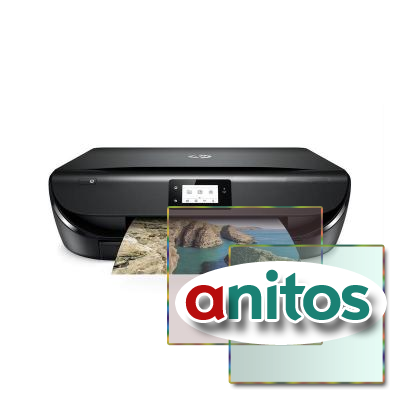 МФУ HP DeskJet Ink Advantage 5075 (M2U86C) A4 10/7 ppm APD