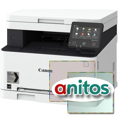 МФУ Canon MF631Cn (1475C017)  A4 18/18ppm color