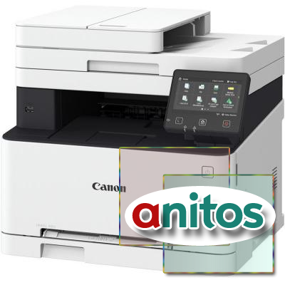 МФУ Canon MF635Cx (1475C038) A4 18/18ppm color