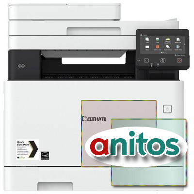 МФУ Canon MF732Cdw (1474C013) A4  27/27ppm  color