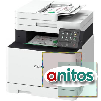 МФУ Canon MF734Cdw (1474C028) A4  27/27ppm  color