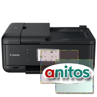 МФУ Canon PIXMA TR8540 (2233C007) A4 4in1 15ppm WiFi