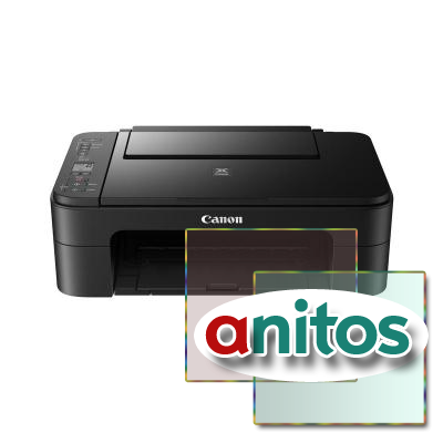 МФУ Canon PIXMA TS3140 (2226C007)A4 3in1  7ppm WiFi