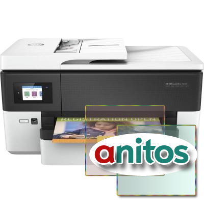 МФУ HP OfficeJet Pro 7720 (Y0S18A) A4 22/18 ppm