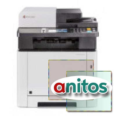 МФУ Kyocera ECOSYS M5526cdw(1102R73NL0)A4 color 4in1  26ppm