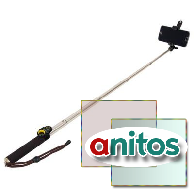 Монопод DigiCare SELFIE STICK SP6 Yellow