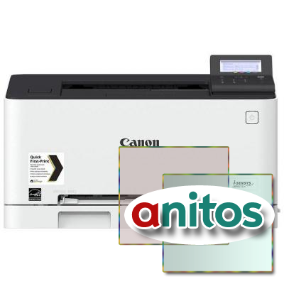 Принтер Canon LBP611Cn (1477C010) A4 18ppm color