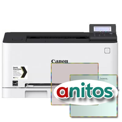 Принтер Canon LBP613Cdw (1477C001)  A4 18ppm color