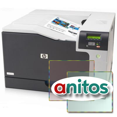 Принтер HP Color Laserjet Professional CP5225dn (CE712A) A3, 20