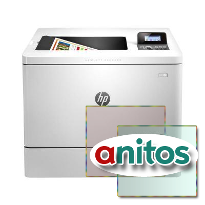 Принтер HP LaserJet 500 Color M552dn (B5L23A)(33 ст/м, 80 тыс/мес)