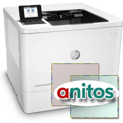 Принтер HP LaserJet Enterprise M608dn(K0Q18A)A4 61ppm