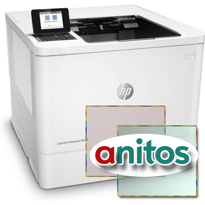 Принтер HP LaserJet Enterprise M608n(K0Q17A)A4 61ppm