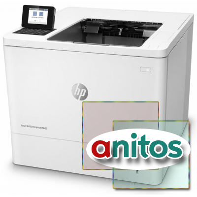 Принтер HP LaserJet Enterprise M609dn(K0Q21A)A4 71ppm