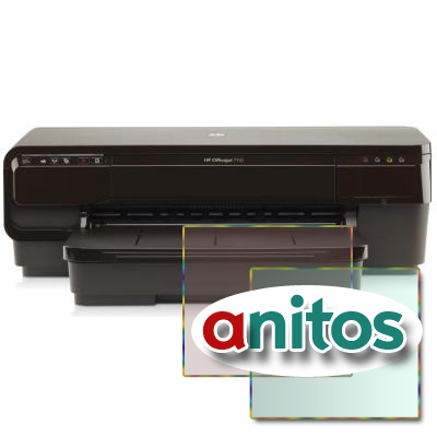 Принтер HP Officejet 7110 Wide Format e-Printer (CR768A) A3