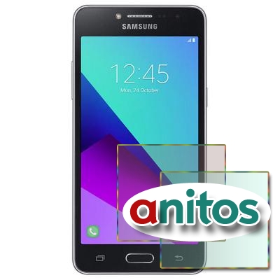 Смартфон Samsung Galaxy Grand Prime Plus SM-G532FZKDSER черный