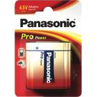 Батарейка PANASONIC 3LR12/1BL Pro Power