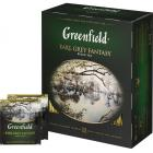 Чай Greenfield EarlGreyFantasy черн.фольг.100п/у0584-09,327365