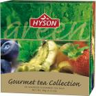 Чай HYSON зел. Gurmet Tea Collection 60 пак x 1.5гр/уп