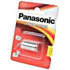 батарейка фотолитиевая Panasonic Lithium Power CR-123AL/1BP 123A BL1