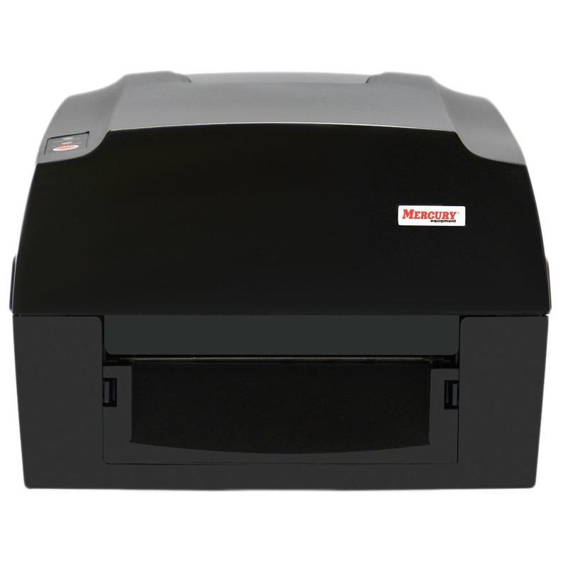 Принтер этикеток MPRINT TLP300 TERRA NOVA,USB, RS232, Ethernet, черный_4530